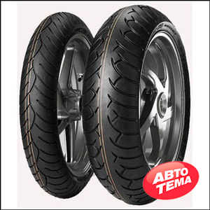 Купить METZELER Roadtec Z6 Interact 120/70 R17 58W FRONT TL