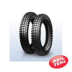 Купить MICHELIN Trial Competition 2.75/- R21 45L