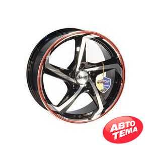 Купить ADVANTI AD-SH01 GBFPRL R16 W7 PCD4x114.3 ET40 DIA73.1