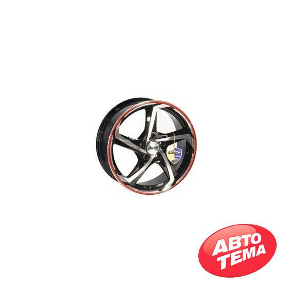 ADVANTI AD-SH01 GBFPRL - Интернет магазин резины и автотоваров Autotema.ua