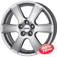 ALUTEC ENERGY Silver - Интернет магазин резины и автотоваров Autotema.ua