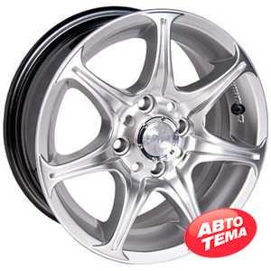 Купить RW (RACING WHEELS) H-134 HS R15 W6.5 PCD4x114.3 ET45 DIA67.1