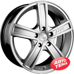 Купить RW (RACING WHEELS) H-412 GM/FP R16 W7 PCD5x114.3 ET40 DIA73.1