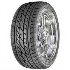 Купить Летняя шина COOPER Zeon XSTA 245/70R16 111H