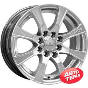 Купить RW (RACING WHEELS) H-476 HS R13 W5.5 PCD4x100 ET38 DIA67.1