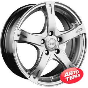 Купить RW (RACING WHEELS) H-366 HPT R16 W7 PCD5x112 ET40 DIA66.6