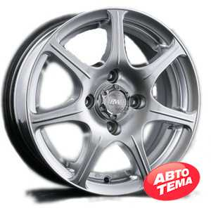 Купить RW (RACING WHEELS) H-171 HS R14 W6 PCD4x98 ET38 DIA58.6
