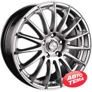 Купить RW (RACING WHEELS) H-290 HS R16 W7 PCD5x112 ET40 DIA66.6