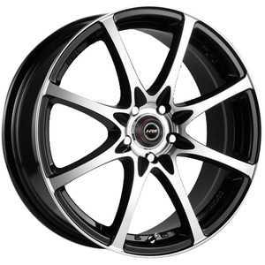 Купить RW (RACING WHEELS) H-480 BK-F/P R15 W6.5 PCD4x114.3 ET38 DIA67.1