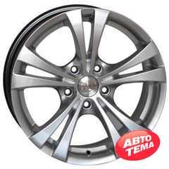 RS WHEELS Wheels 5066 (089f) S - Интернет магазин резины и автотоваров Autotema.ua