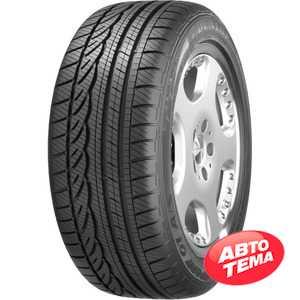 Купить Всесезонная шина DUNLOP SP Sport 01 A/S 235/50R18 97V
