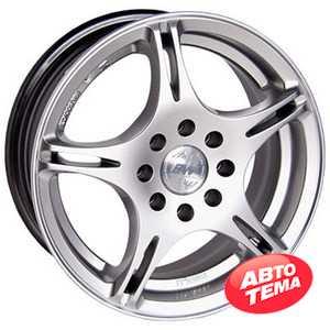 Купить RW (RACING WHEELS) H-193 HS R13 W5.5 PCD4x100 ET35 DIA67.1