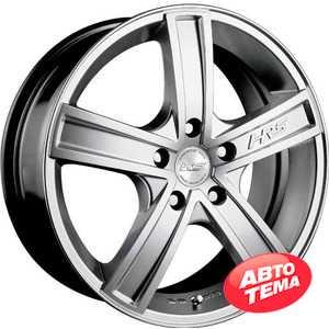 Купить RW (RACING WHEELS) H-412 GM/FP R15 W6.5 PCD5x112 ET35 DIA66.6