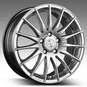 Купить RW (RACING WHEELS) H 428 HS R16 W7 PCD5x114.3 ET35 DIA67.1