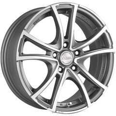 Купить RW (RACING WHEELS) H 496 DDNFP R15 W6.5 PCD5x114.3 ET40 DIA67.1