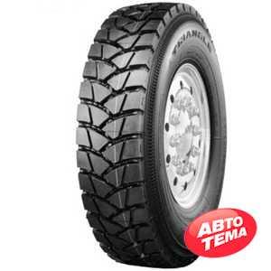 Купить Летняя шина TRIANGLE TR918 315/80 R22.5 157K