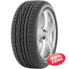 Купить Летняя шина GOODYEAR EXCELLENCE 245/40R17 91Y Run Flat