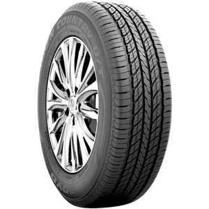 Купить Всесезонная шина TOYO Open Country U/T 255/65R17 110H