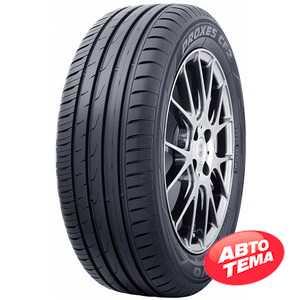 Купить Летняя шина TOYO Proxes CF2 205/55R16 91V