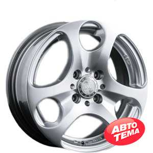 Купить RW (RACING WHEELS) H-344 HS R14 W6 PCD4x100 ET38 DIA67.1