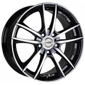 Купить RW (RACING WHEELS) H-505 SDSF/P R17 W7 PCD5x100 ET45 DIA67.1
