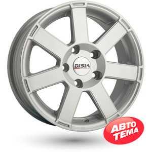 Купить DISLA UK501 SF R15 W6.5 PCD5x112 ET35 DIA57.1