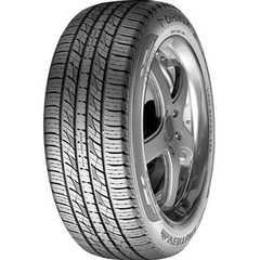 Купить Летняя шина KUMHO City Venture Premium KL33 235/55R19 101H