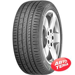 Купить Летняя шина BARUM Bravuris 3 HM 255/45R18 103Y