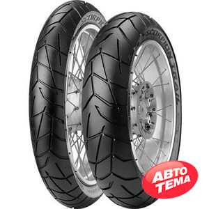 Купить PIRELLI Scorpion Trail 130/80 17 65S REAR TT