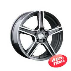 Купить RW (RACING WHEELS) H 315 GM F/P R17 W7 PCD5x108 ET52.5 DIA63.4