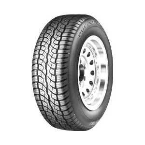 Купить Всесезонная шина BRIDGESTONE Dueler H/T 687 235/55R18 100H