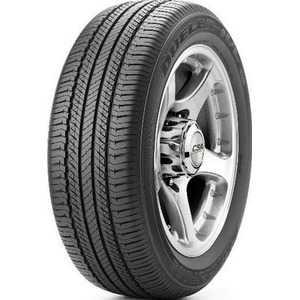 Купить Летняя шина BRIDGESTONE Dueler H/L 400 255/55R17 104V