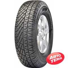 Купить Летняя шина MICHELIN Latitude Cross 265/60R18 110H