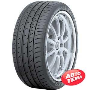 Купить Летняя шина TOYO Proxes T1 Sport SUV 235/55R18 100V