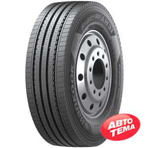 Купить HANKOOK Smart Flex AH31 315/80 R22.5 156L