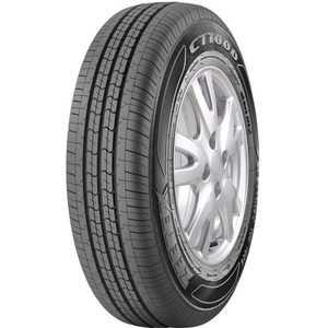 Купить Летняя шина Zeetex CT 1000 215/65R16C 109T
