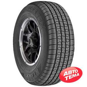 Купить Летняя шина Zeetex HT 1000 225/65R17 102H