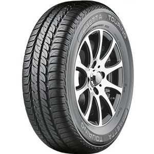 Купить Летняя шина SAETTA Touring 195/65R15 91H