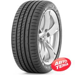Купить Летняя шина GOODYEAR Eagle F1 Asymmetric 2 205/45R17 88Y