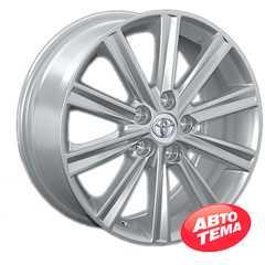Купить REPLICA Toyota TY 99 S R17 W7 PCD5x114.3 ET45 DIA60.1