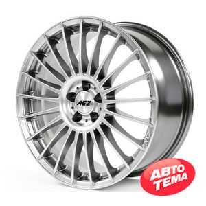 Купить AEZ Valencia R17 W8 PCD5x112 ET48 DIA70.1