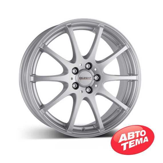 DEZENT V silver - Интернет магазин резины и автотоваров Autotema.ua