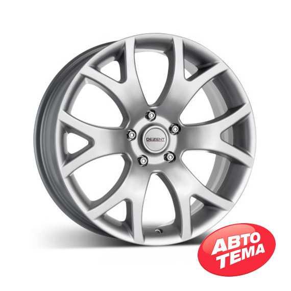DEZENT O silver - Интернет магазин резины и автотоваров Autotema.ua