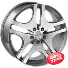Купить ALEKS F033 GF R18 W7.5 PCD5x112 ET43 DIA66.6