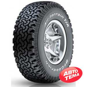 Купить Всесезонная шина BFGOODRICH All Terrain T/A KO 245/70R17 119R