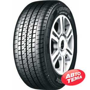 Купить Летняя шина BRIDGESTONE Duravis R410 165/70R14C 89R