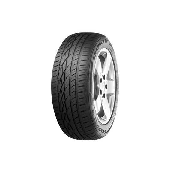 Летняя шина GENERAL TIRE GRABBER GT - Интернет магазин резины и автотоваров Autotema.ua