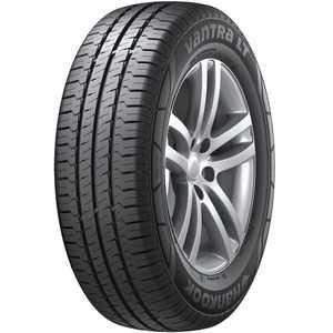 Купить Летняя шина HANKOOK Vantra LT RA18 215/60R16C 103T