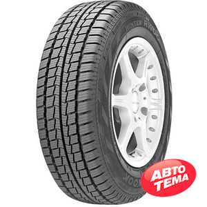 Купить Зимняя шина HANKOOK Winter I*Pike LT RW06 205/65R15C 102/100T