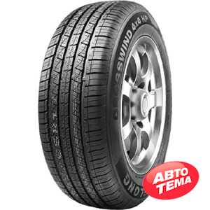 Купить Летняя шина LINGLONG GreenMax 4x4 HP 245/70R16 111H